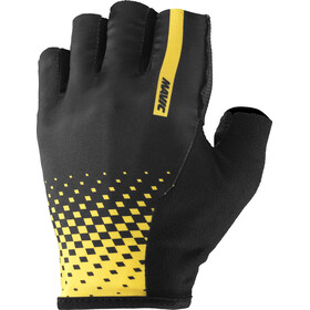 Mavic Cosmic Gloves Men black/yellow